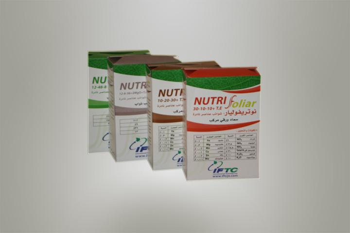 nutrifoliar-ar